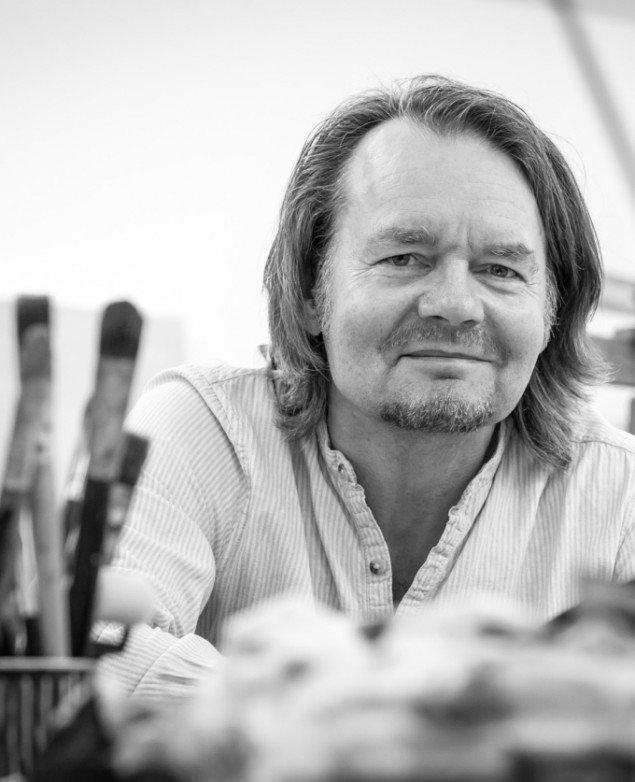 Peter Martensen. Foto: Henrik Petit