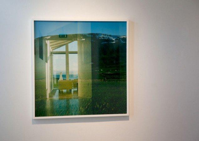 Maja Ingerslev: Landscape and Interior. Foto: Else Ploug Isaksen