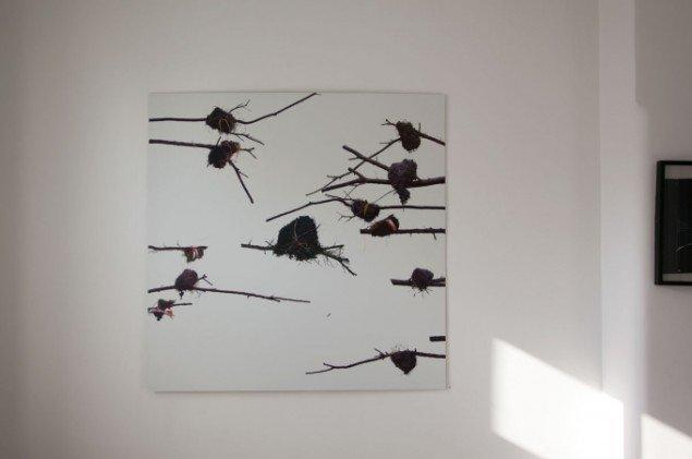 Jan Skovgård: RE-flower V. Foto: Else Ploug Isaksen