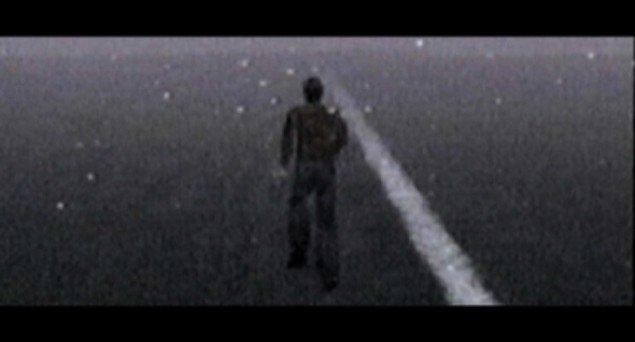 Søren Thilo Funder, 2007. Everywhere. DV Video, 11.33 min. Still fra værket.
