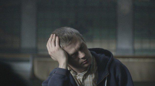 Søren Thilo Funder, 2013. First Citizen (House of the Deaf Man) HD Video, 12.30. Still fra værket.