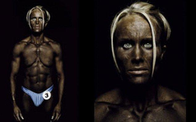 Herredsvang in Your Eyes. Værker af Joachim Ladefoged. Pressefoto.