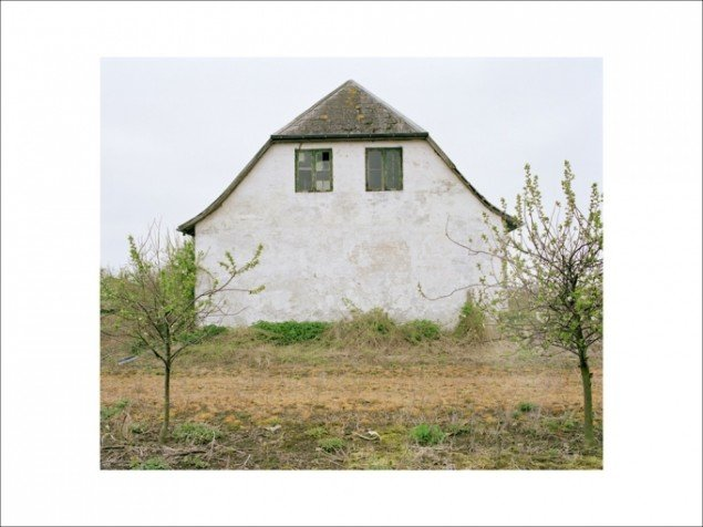 Søren Lose: Home (Uden titel), 2005, light-jet print/ Dibond.