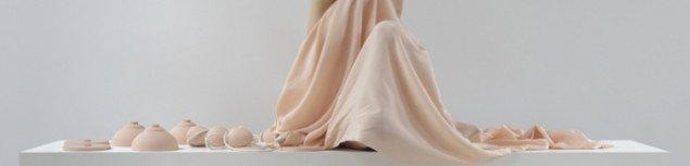 Sophia Kalkau: Entwined, (Baker's Daugther), 2011.