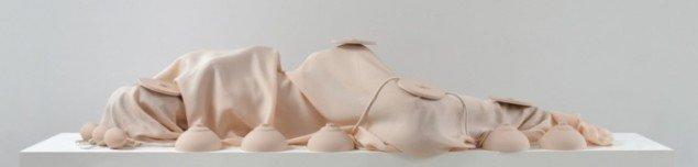 Sophia Kalkau: Entwined, (Ophelia), 2011.