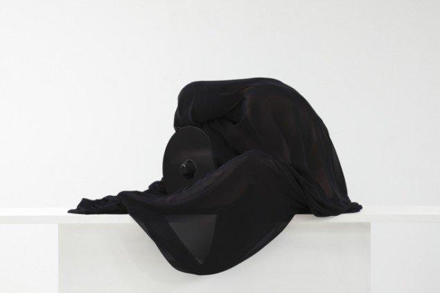 Sophia Kalkau: Black Matter, 2012.
