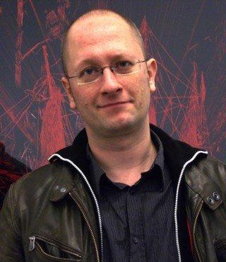 Morten Schelde tog sin afgang fra Det Kongelige Danske Kunstakademi i 2001. Courtesy: Galleri Susanne Ottesen.