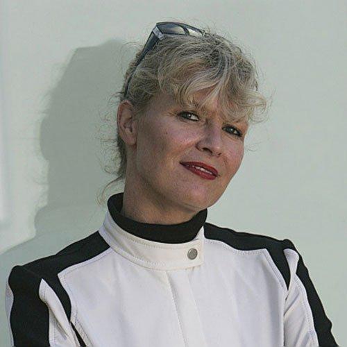 Jo Dam Kærgaard. Foto: Jan Jul
