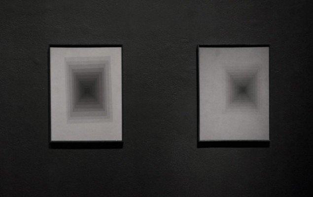 Emil Salto: Untitled, Mute Science, 2009. Light Forms, SECCA, North Carolina, US, 2014/2015. Foto: Secca