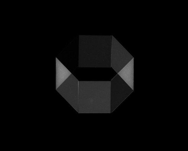Emil Salto: Hypercube (the 4th dimension), 2011. Foto: Scan