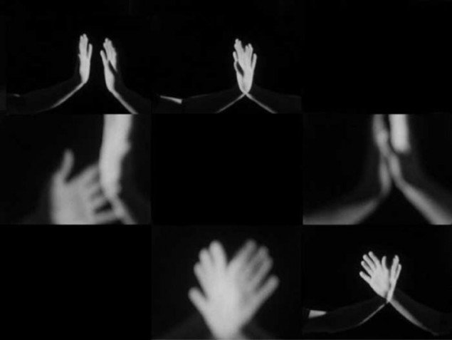 Emil Salto: Stills from Hands, 2011. Foto: Film stills