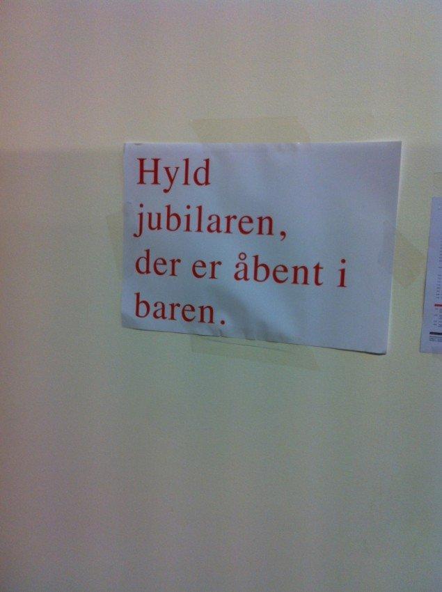 Foto: Stine Nørgaard Lykkebo