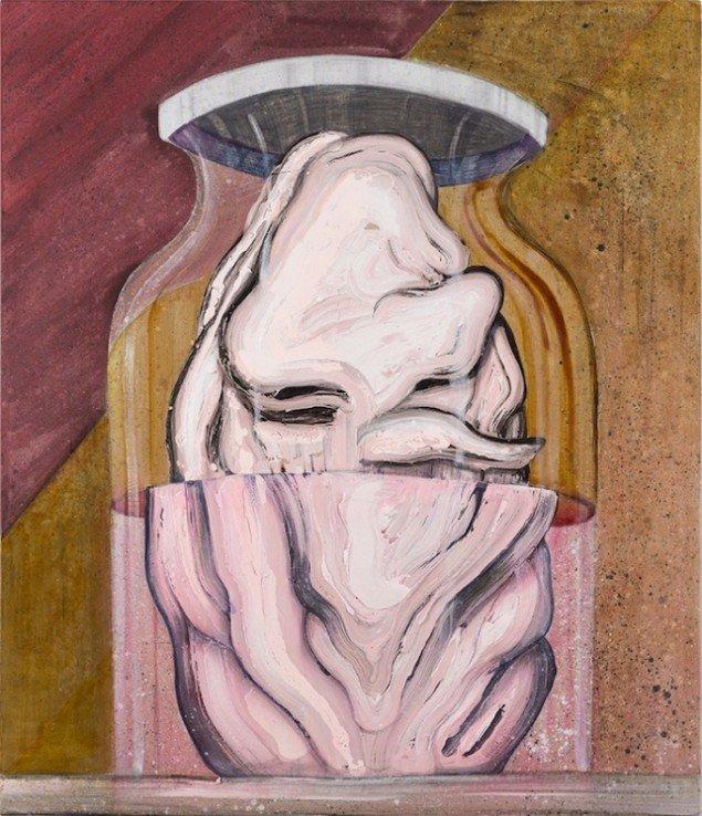 Kristian Touborg: Bell Jar, 2014. Courtesy: Kristian Touborg Studio