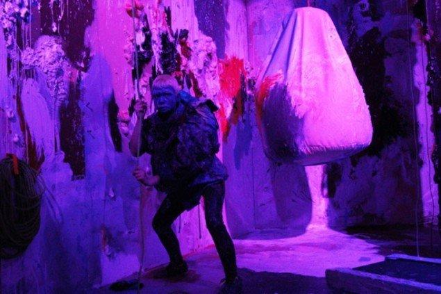 Tori Wrånes: Your Next Vacation Is Calling, Lilith Performance Studio. (Pressefoto)