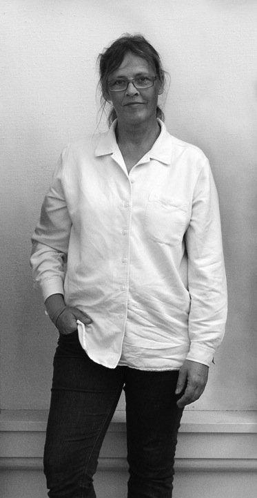 Portræt af Marianne Jørgensen. Foto: Laura Stamer