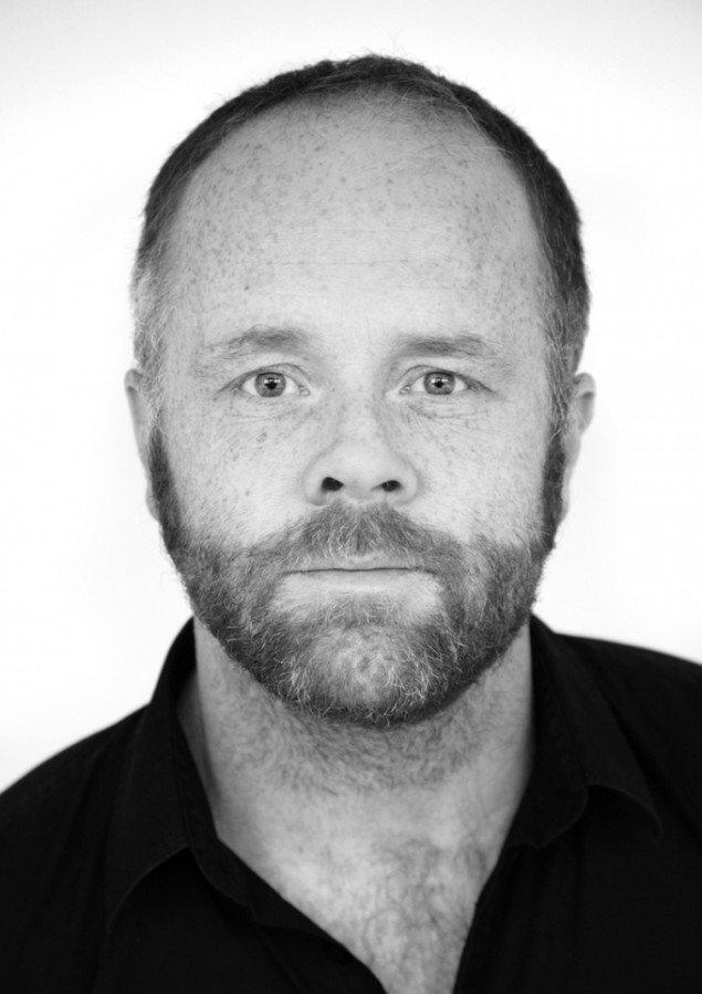 Nicolai Howalt. Foto: Trine Søndergaard