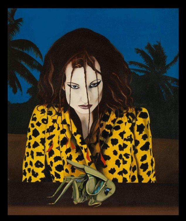 Hans Henrik Lerfeldt: Brazilian Delights, 1978.