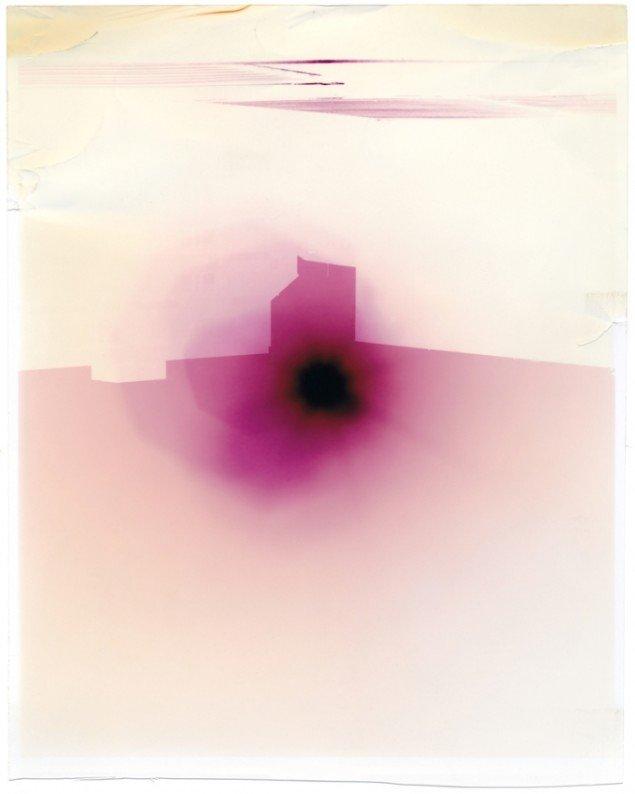 Nicolai Howalt: Light Break Wavelenght, 2014-15