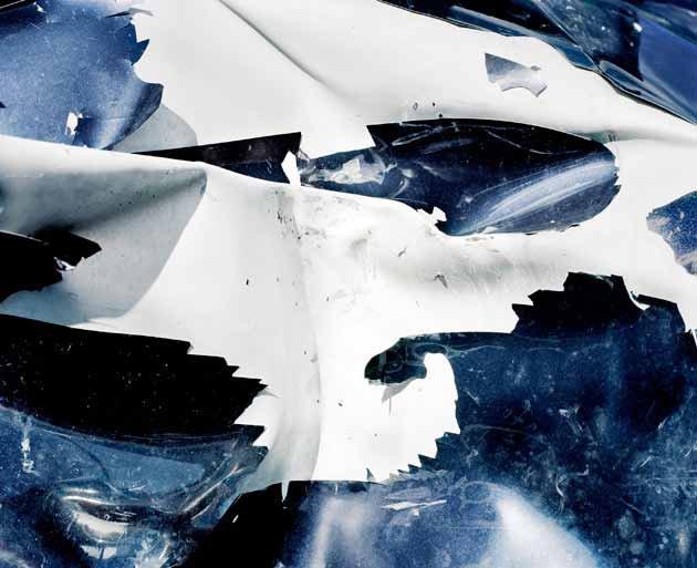Nicolai Howalt: Car Crash Studies. Untitled #6, 2009