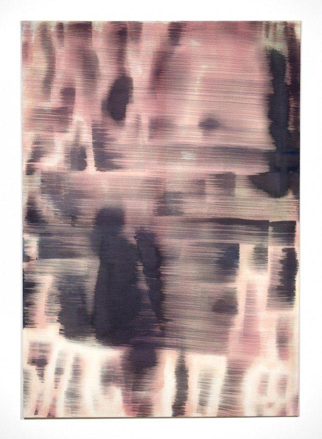Martin Aagaard Hansen: Untitled, 2014. Pressefoto