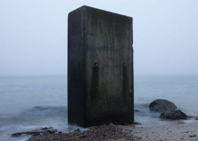 Per Bak Jensen: Monolit, 2012.