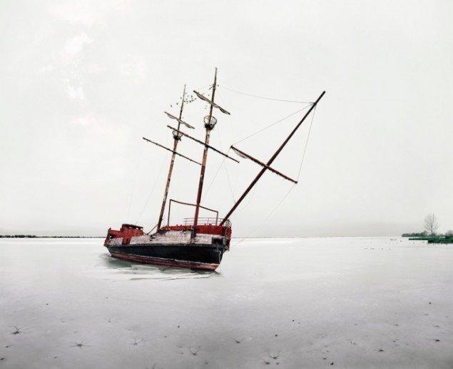 Thomas Bang: Anchor Bay, 2006-2008