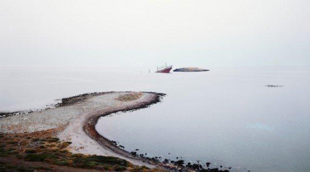 Thomas Bangsted: Nordland, 2006