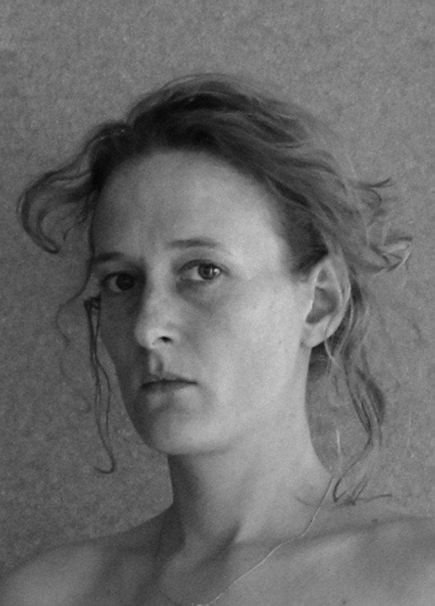 Nanna Lysholt Hansen. Foto: Nanna Lysholt Hansen