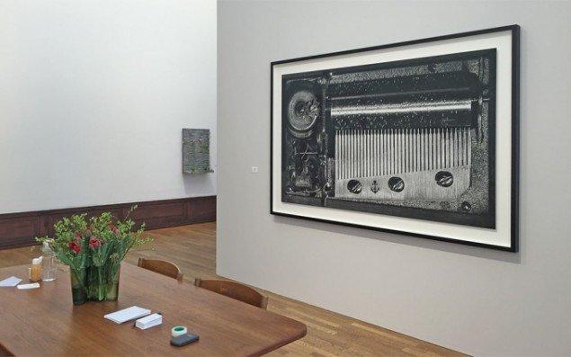 Galerie Nordenhake, som er baseret både i Stockholm og Berlin viser solopræsentation af Jonas Dahlberg.