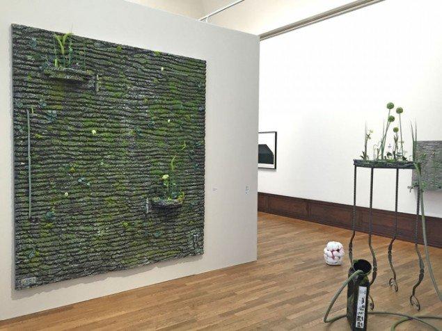 Veit Laurent Kurz hos Johan Berggren Gallery.