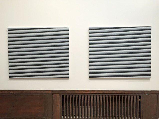 Per Mårtensson hos ELASTIC Gallery.