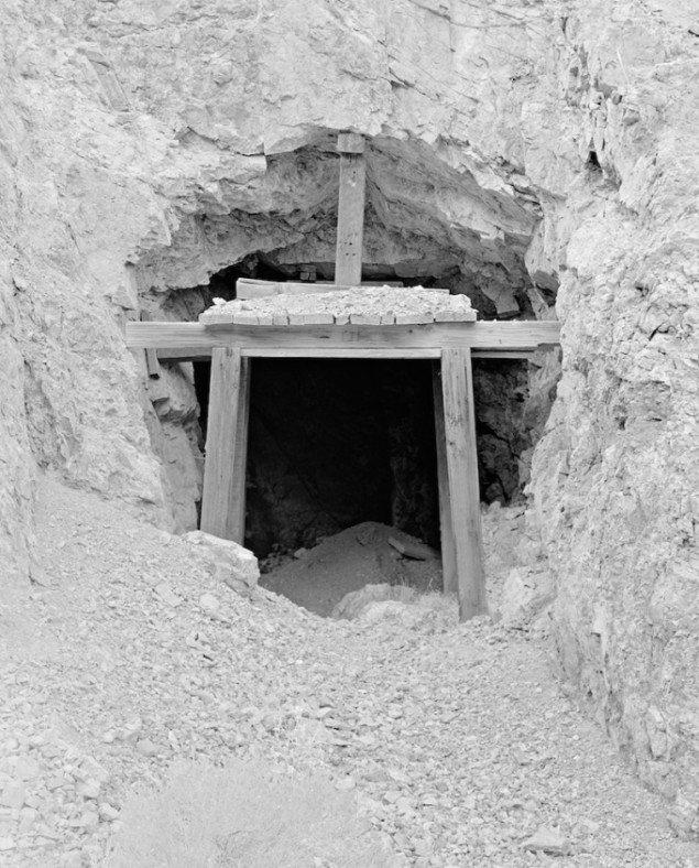 Old Mine, 2009