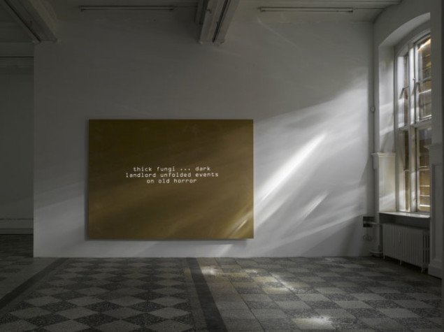 Numerous Incidents of Indefinite Outcome, 2007. Foto: Anders Sune Berg