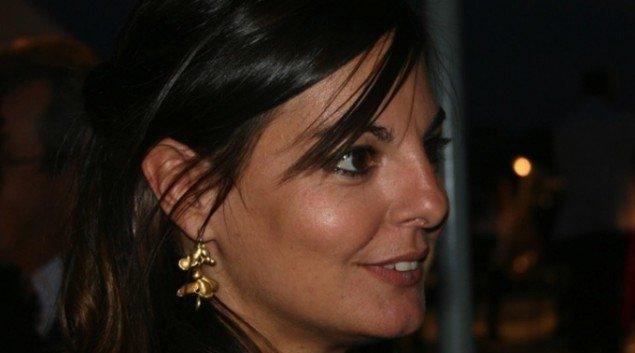 Marina Fokidis (GR), Kunstfaglig leder på Kunsthalle Athena og Head of Documenta 14 Artistic Office i Athen.