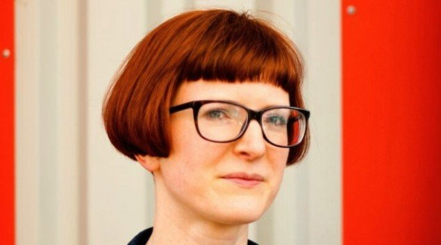 Rosie Cooper (UK), Head of Programmes, Liverpool Biennial.
