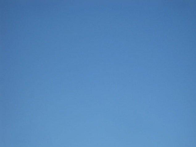 Kreativitet i udfoldelse. Himlen over Rom. (Foto: Anton R. Edelberg)