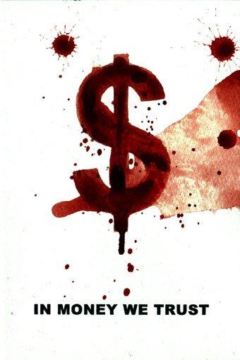 Penge er for mange kunstaktører lig med destruktiv mekanik og perspektivløshed (kilde: art-money.org)