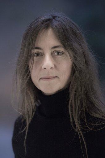 Katja Bjørn. Foto: Ole Bjørn Petersen