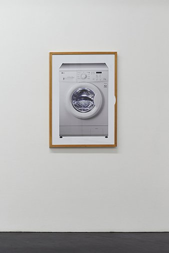 0 (Washing machine. Foto: A Kassen