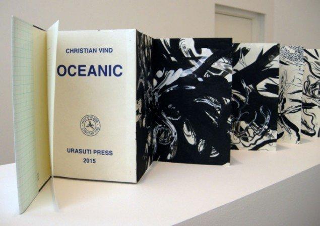 Christian Vind: Oceanic. (Foto: Kristian Handberg)