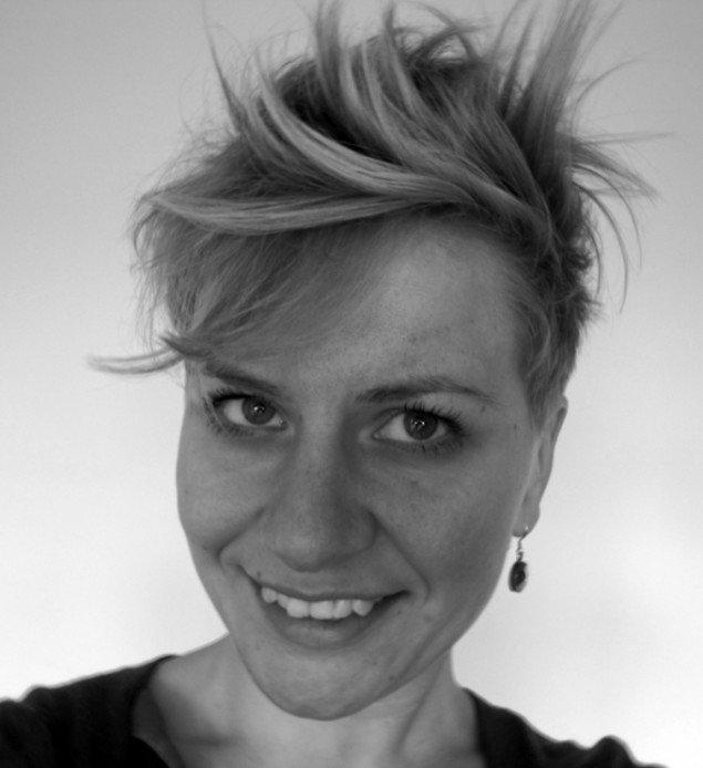 Katrine Dirckinck-Holmfeld. Foto: Katrine Dirckinck Holmfeld