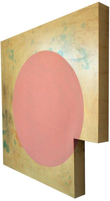 Astrid Marie Christiansen: Mattress (Pregnant), 2013.