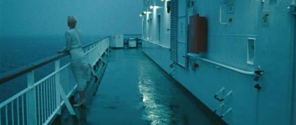 Jesper Just: A Voyage in  Dwelling, videostill, 2008. Victoria Miro Gallery