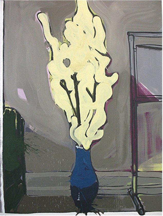 Morten Buch: Vase. Foto: Lars Svanholm