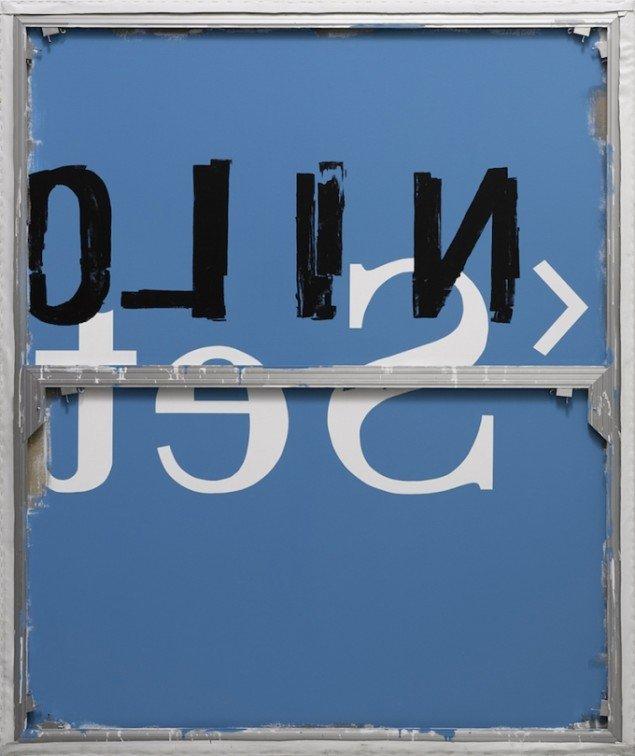 Untitled, 2007. Foto: Anders Sune Berg
