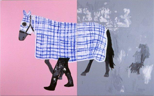 Untitled (Varenne), 2001. Foto: Galleri Susanne Ottesen
