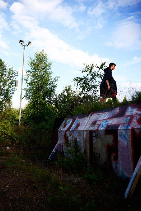 12 af Kitt Johnson. (Foto: Maja Nydal Eriksen)