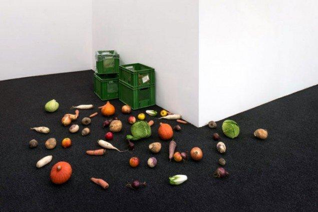 Nina Beier: Scheme, 2014 (Foto: Joachim Schulz)