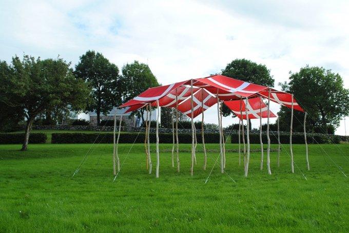 Ny rapport: Kommunerne investerer mere i kunst i det offentlige rum