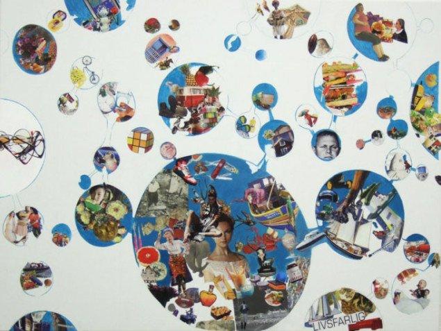 Maria Nicolaisen: Alt muligt, 2008